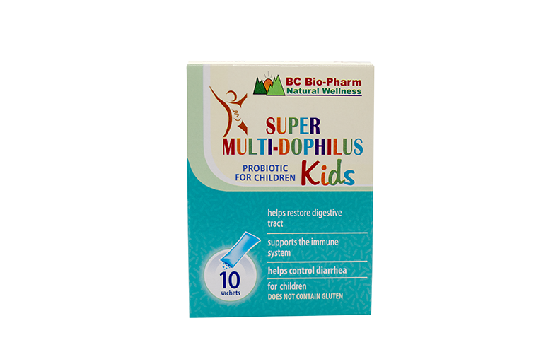 SUPER MULTI DOPHILUS KIDS